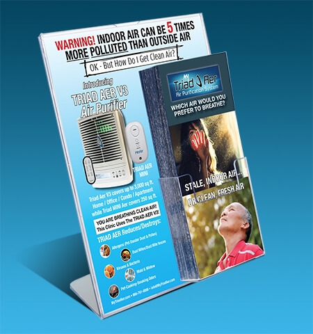acrylic-sign-holder-brochures-450pix